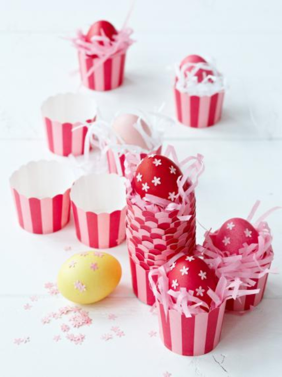 Easter decorations and crafts inspiration ideas  (20)