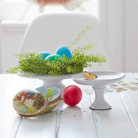Easter decorations and crafts inspiration ideas  (22)