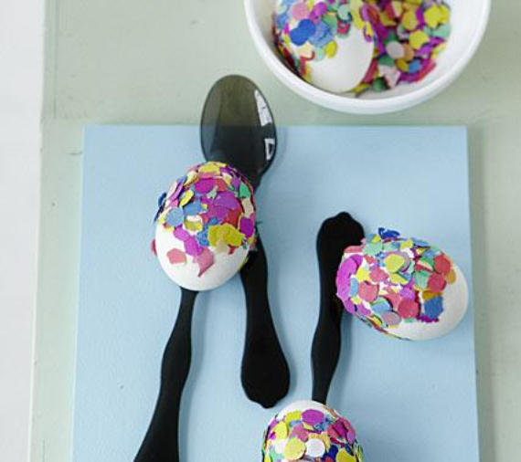 Easter decorations and crafts inspiration ideas  (5)