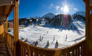 Holiday Teasing Impressive Annecy Suite in La Plagn Paradiski France