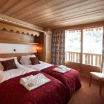 Holiday Teasing: Impressive Annecy Suite in La Plagn Paradiski, France