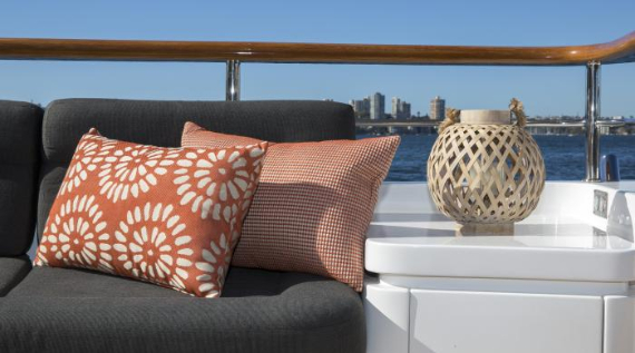 Masteka II, Luxury Private Charter Cruise Boat on Sydney Harbour, Australia (2)