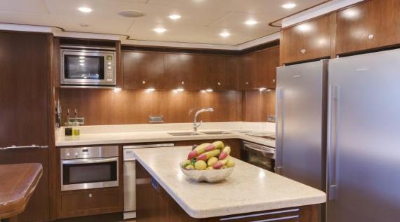 Masteka II, Luxury Private Charter Cruise Boat on Sydney Harbour, Australia (7)