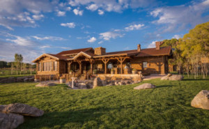 A WESTERN ADVENTURE THE WILD WEST AT THE BRUSH CREEK RANCH