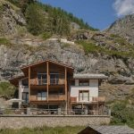 Chalet Ibron – Luxury Ski Paradise in Swiss Alps