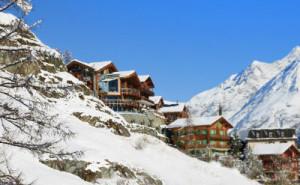 Chalet in Zermatt – Beautiful Resort with Spectacular Views Switzerland 1