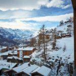 Chalet in Zermatt – Beautiful Resort with Spectacular Views, Switzerland