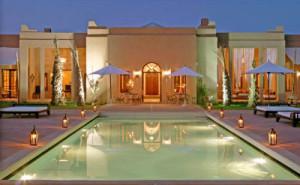 Dar Madani - stunning Moroccan villa  (1)