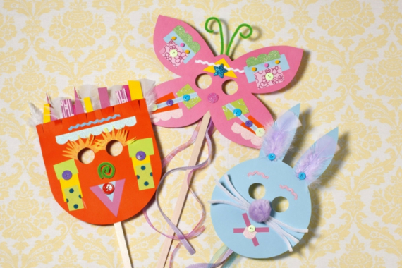 Fabulous Easter Craft Decorating Ideas (14)