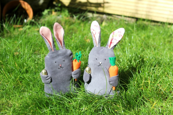 Fabulous Easter Craft Decorating Ideas  (15)