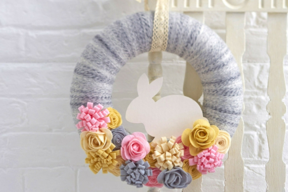 Fabulous Easter Craft Decorating Ideas  (18)
