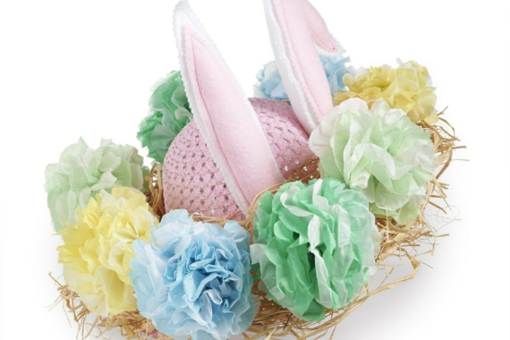 Fabulous Easter Craft Decorating Ideas  (20)