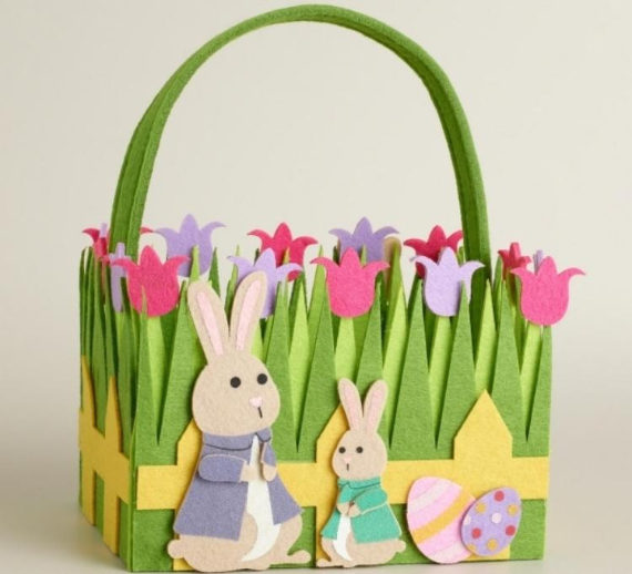 Fabulous Easter Craft Decorating Ideas (26)