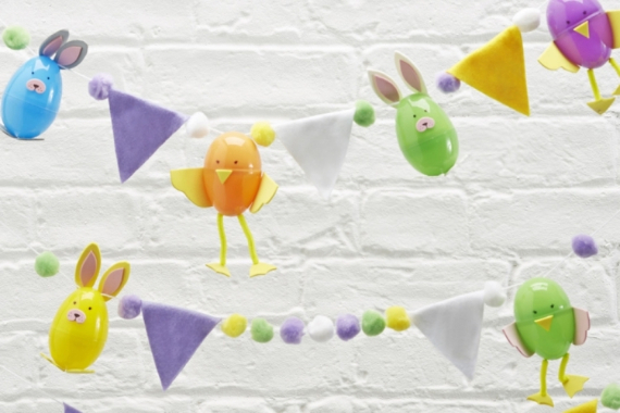 Fabulous Easter Craft Decorating Ideas (28)