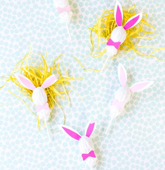 Fabulous Easter Craft Decorating Ideas  (31)