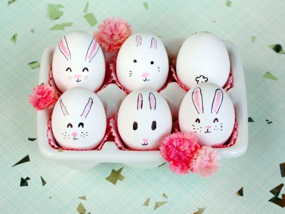 Fabulous Easter Craft Decorating Ideas  (34)
