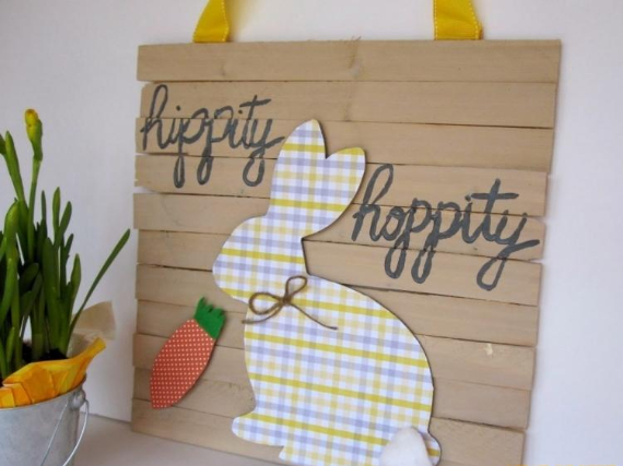 Fabulous Easter Craft Decorating Ideas (37)