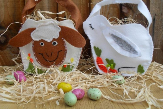 Fabulous Easter Craft Decorating Ideas  (38)
