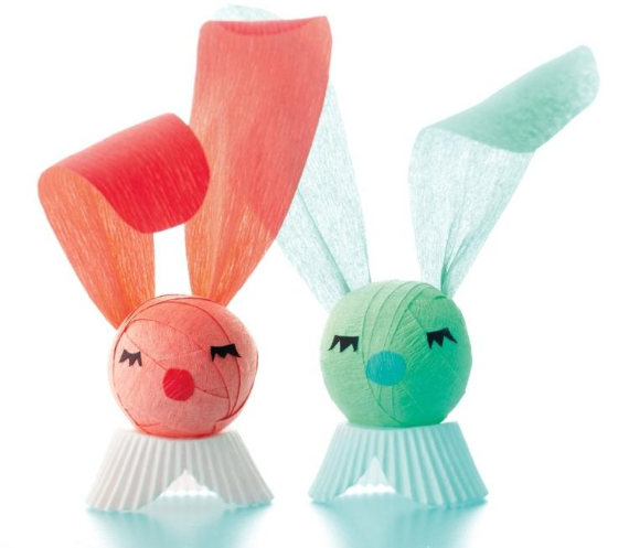 Fabulous Easter Craft Decorating Ideas (39)