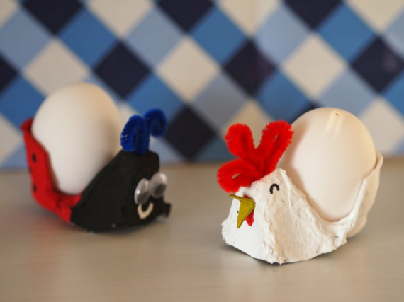 Fabulous Easter Craft Decorating Ideas (4)