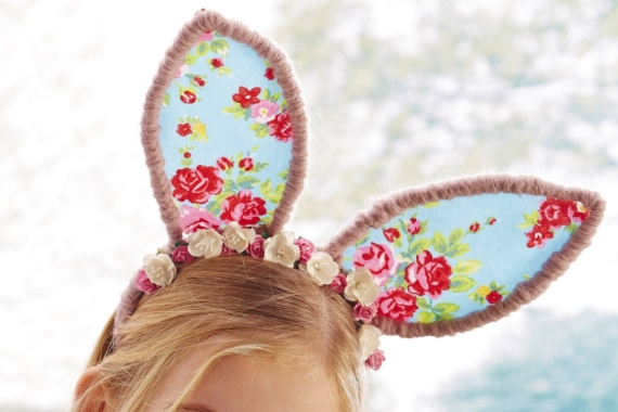 Fabulous Easter Craft Decorating Ideas  (40)