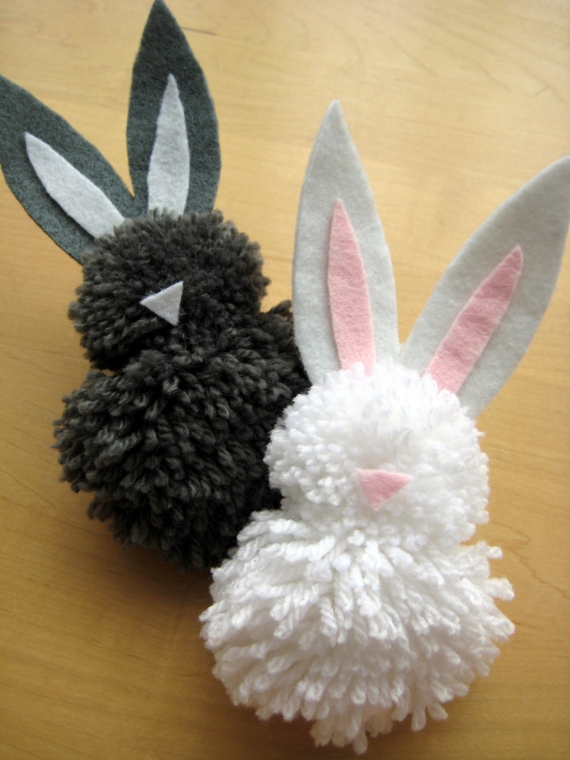 Fabulous Easter Craft Decorating Ideas  (42)