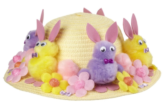 Fabulous Easter Craft Decorating Ideas (44)