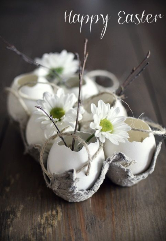 Fabulous Easter Craft Decorating Ideas (48)