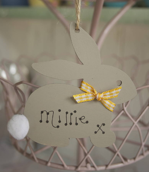 Fabulous Easter Craft Decorating Ideas  (51)