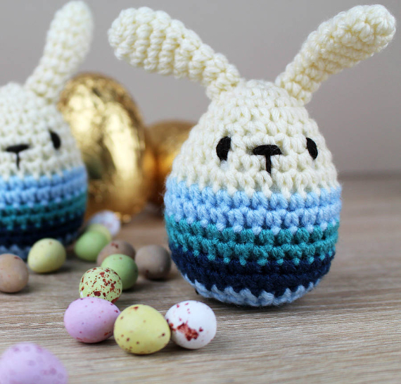 Fabulous Easter Craft Decorating Ideas (57)