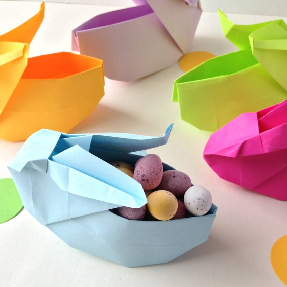 Fabulous Easter Craft Decorating Ideas (59)