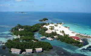 Get Swept Away On Royal Belize Private Island-Only A few Hours Away  (2)