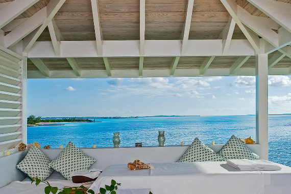 Living Large Within a Natural Paradise The Little Whale Cay in Bahamas (7)