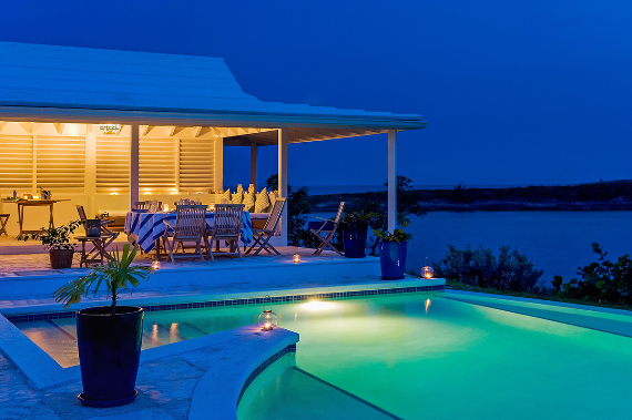 Living Large Within a Natural Paradise The Little Whale Cay in Bahamas (9)