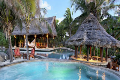 Living The Dream- Exotic Getaway Hiding Out In Style at Necker Island (1)