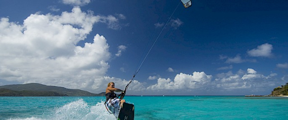 Living The Dream- Exotic Getaway Hiding Out In Style at Necker Island (20)
