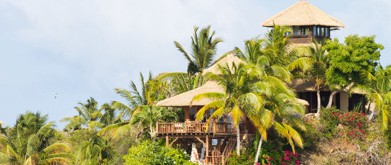 Living The Dream- Exotic Getaway Hiding Out In Style at Necker Island (45)