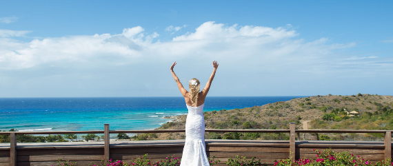 Living The Dream- Exotic Getaway Hiding Out In Style at Necker Island (57)