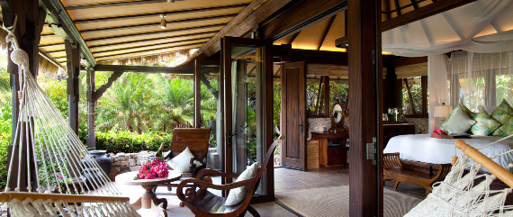 Living The Dream- Exotic Getaway Hiding Out In Style at Necker Island (66)