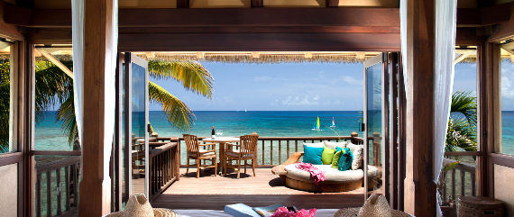 Living The Dream- Exotic Getaway Hiding Out In Style at Necker Island (67)