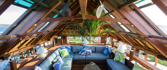 Living The Dream- Exotic Getaway Hiding Out In Style at Necker Island (78)