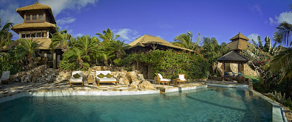 Living The Dream- Exotic Getaway Hiding Out In Style at Necker Island (8)