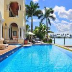 Luxurious Two-level VillaHotel Stella in Miami  Beach