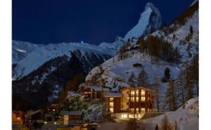 Luxury Manhattan Apartment Edelweiss Zermattin the Heart of Switzerland