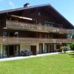Luxury Manhattan Apartment Edelweiss, Zermattin the Heart of Switzerland