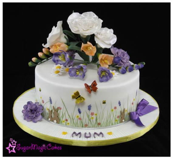 Mothers-Day-Cakes-And-Bakes-Decorating-Ideas-3