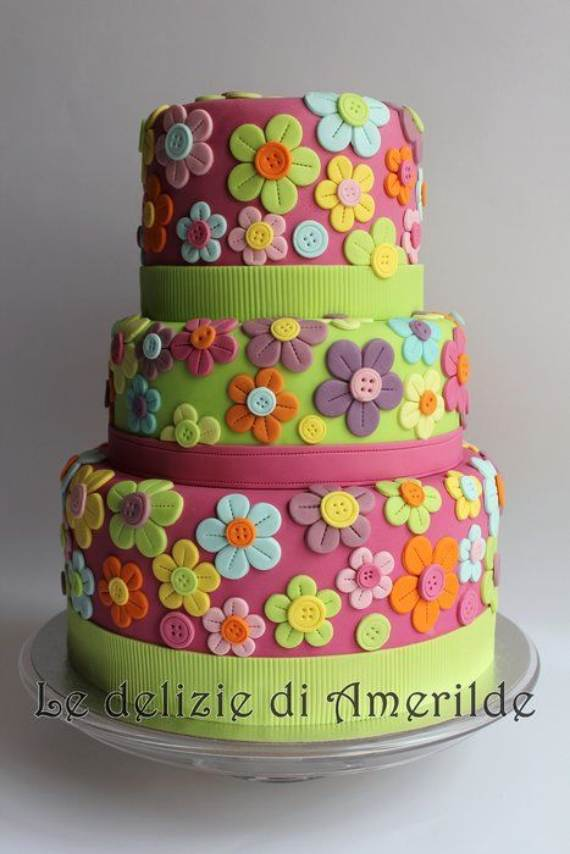 Mothers-Day-Cakes-And-Bakes-Decorating-Ideas-34
