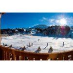 Ski Family Holidays at Lucerne Suite, La Plagne, France