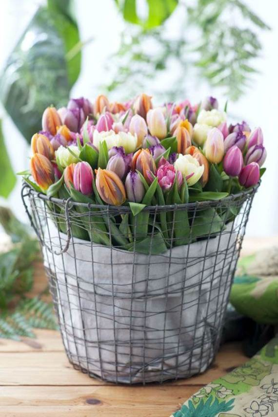 Spring-Flower-Arrangements-Table-Centerpieces-And-Mothers-Day-Gift-10