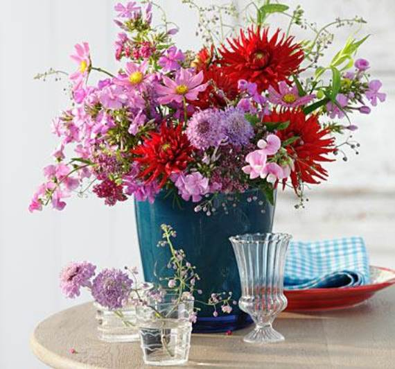 Spring-Flower-Arrangements-Table-Centerpieces-And-Mothers-Day-Gift-23